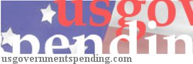 UsGovernmentSpending.com